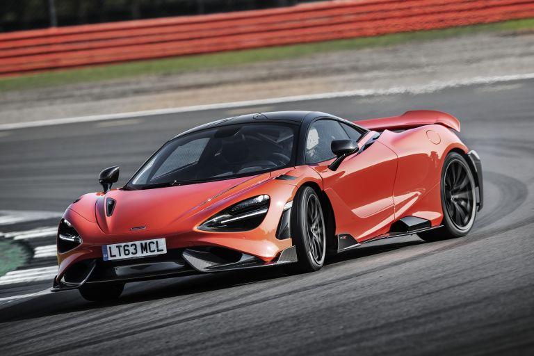 2020 McLaren 765LT 603460