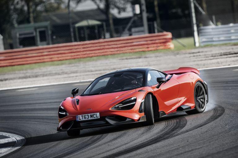 2020 McLaren 765LT 603462