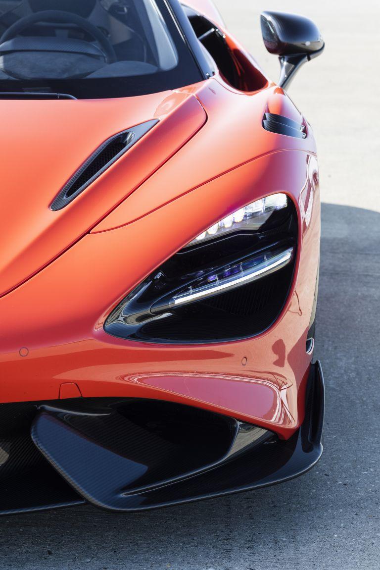 2020 McLaren 765LT 603465