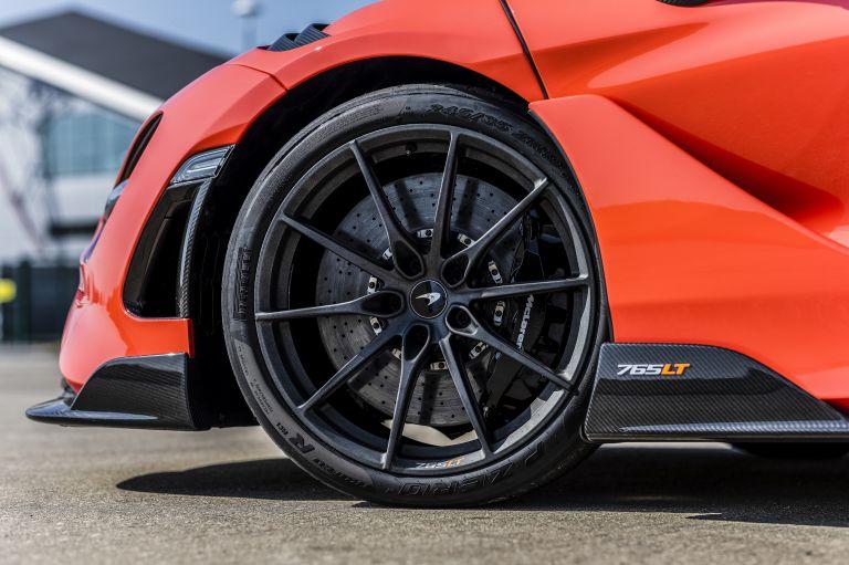 2020 McLaren 765LT 603469