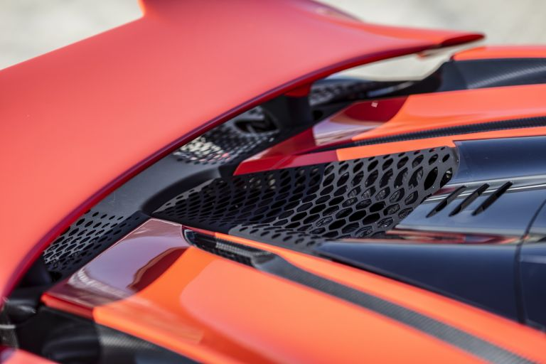2020 McLaren 765LT 603477