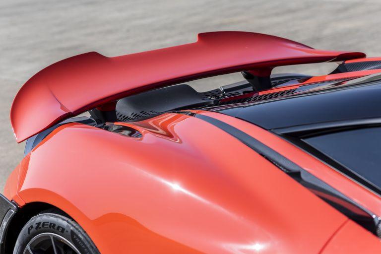 2020 McLaren 765LT 603478