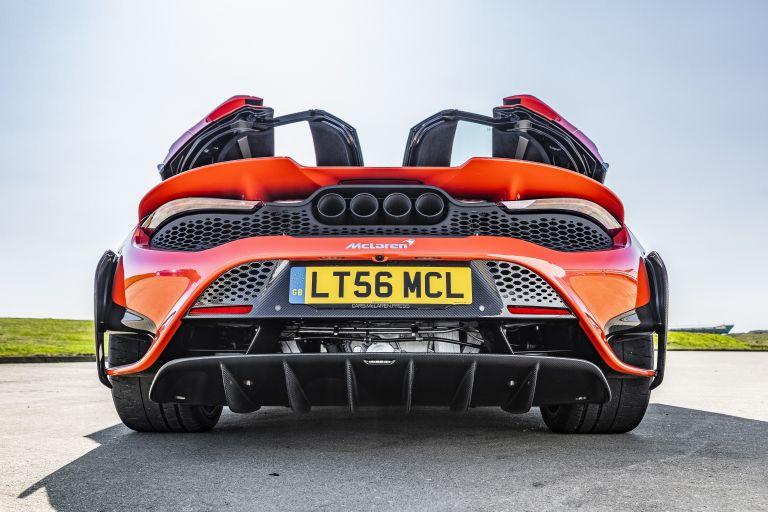2020 McLaren 765LT 603480