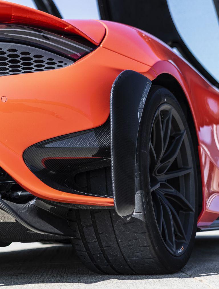 2020 McLaren 765LT 603482
