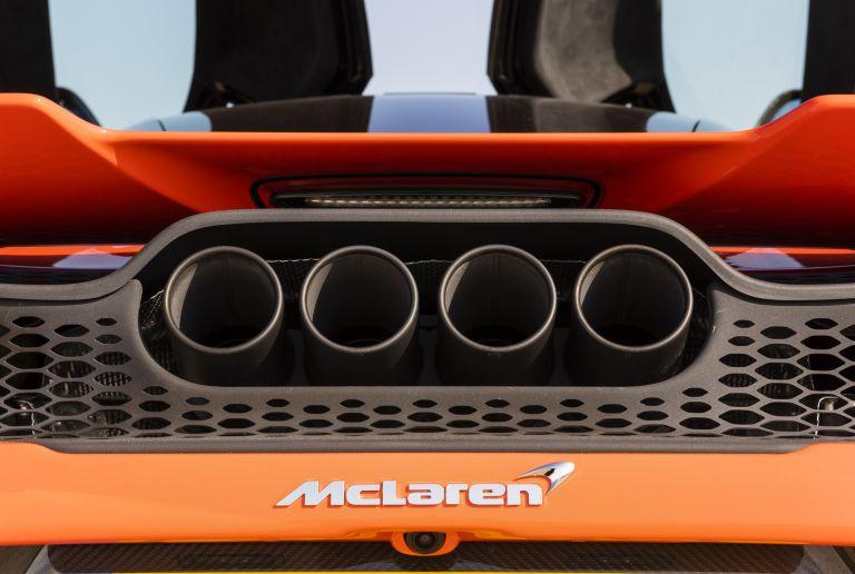 2020 McLaren 765LT 603485