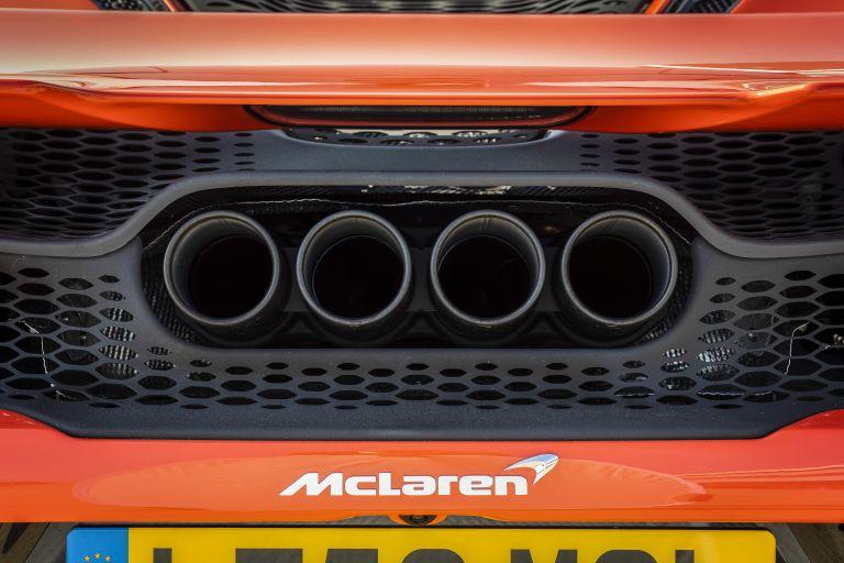 2020 McLaren 765LT 603486