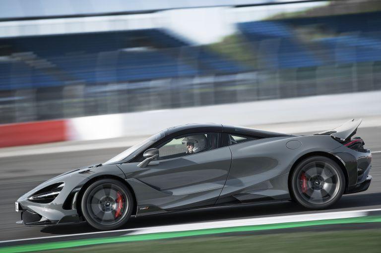 2020 McLaren 765LT 603500