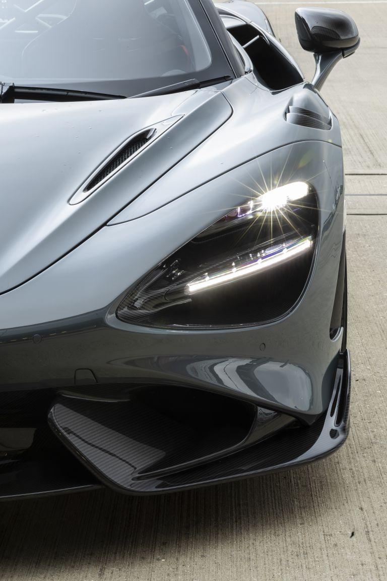 2020 McLaren 765LT 603505