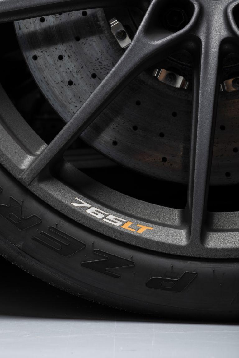 2020 McLaren 765LT 603510