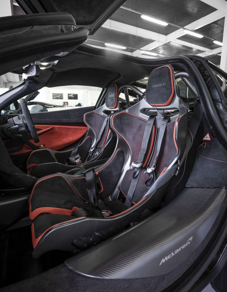 2020 McLaren 765LT 603517