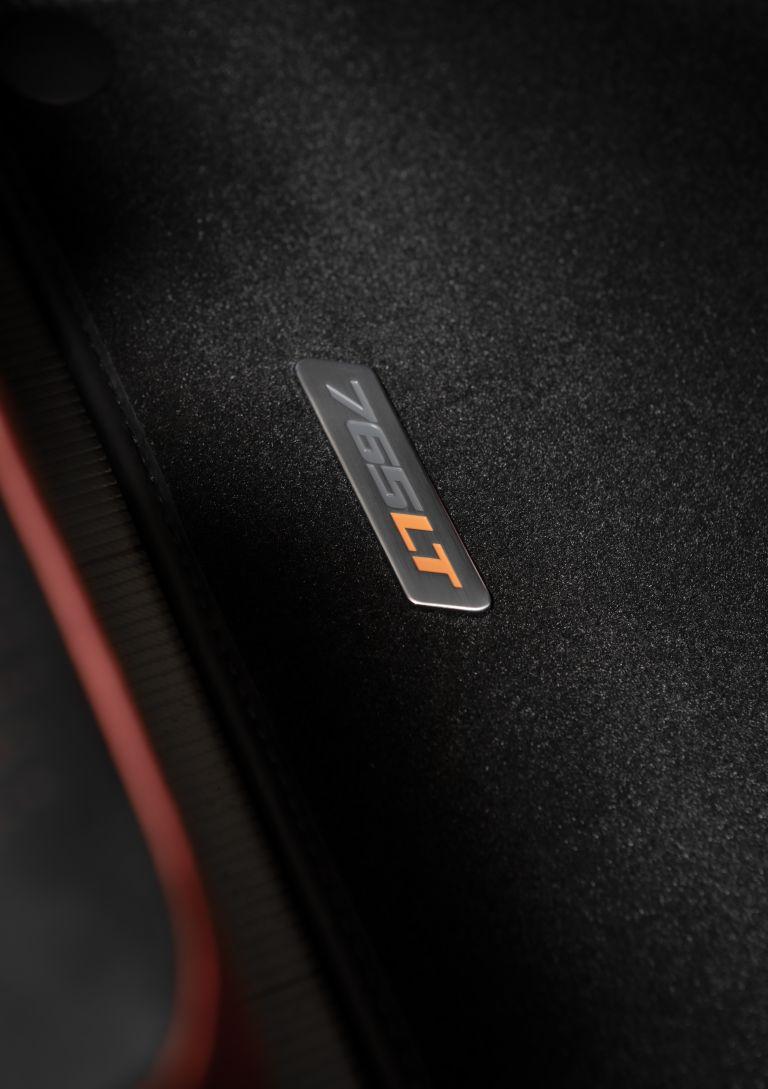 2020 McLaren 765LT 603522