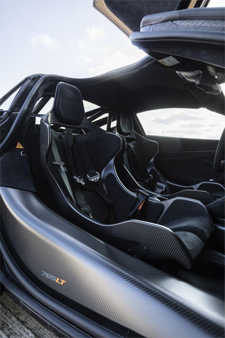 2020 McLaren 765LT 603525
