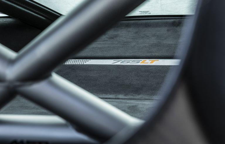 2020 McLaren 765LT 603538