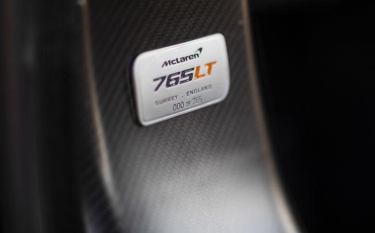 2020 McLaren 765LT 603539