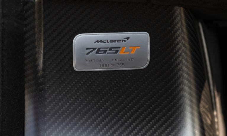 2020 McLaren 765LT 603540