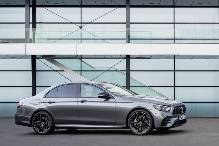 2020 Mercedes-AMG E 53 4Matic+ 580071
