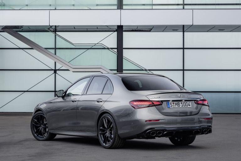 2020 Mercedes-AMG E 53 4Matic+ 580073