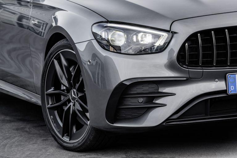 2020 Mercedes-AMG E 53 4Matic+ 580080