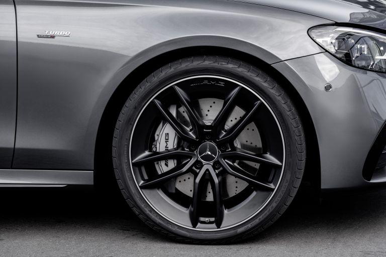 2020 Mercedes-AMG E 53 4Matic+ 580081