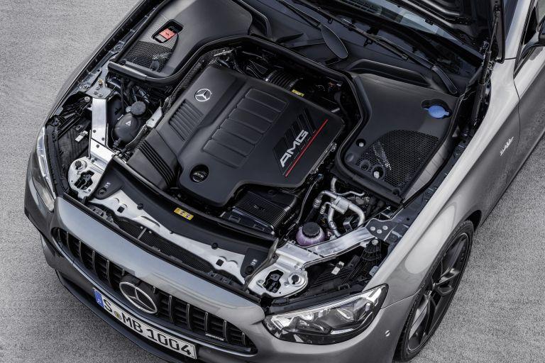 2020 Mercedes-AMG E 53 4Matic+ 580085