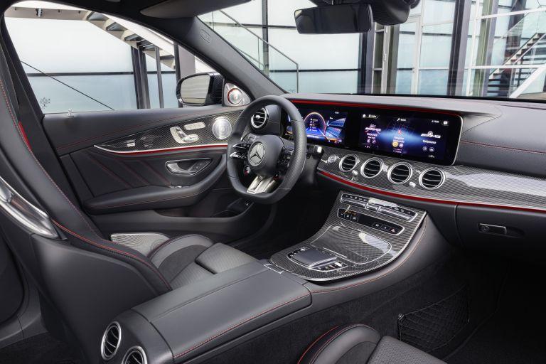 2020 Mercedes-AMG E 53 4Matic+ 580088