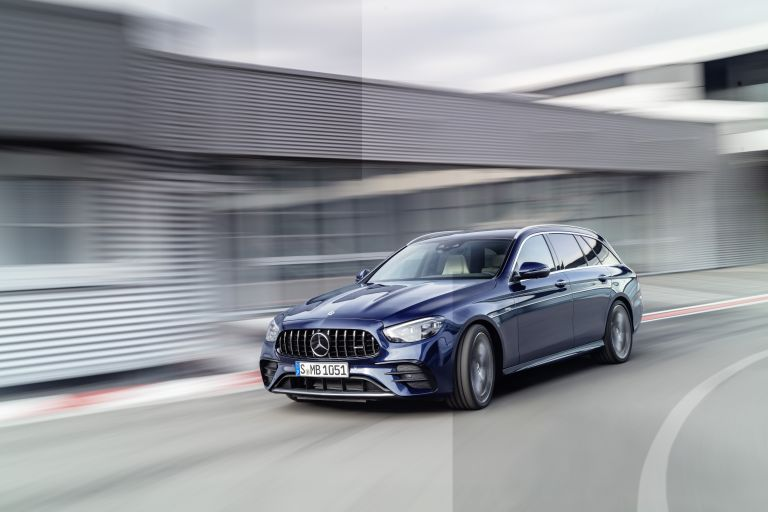2020 Mercedes-AMG E 53 4Matic+ Estate 580094