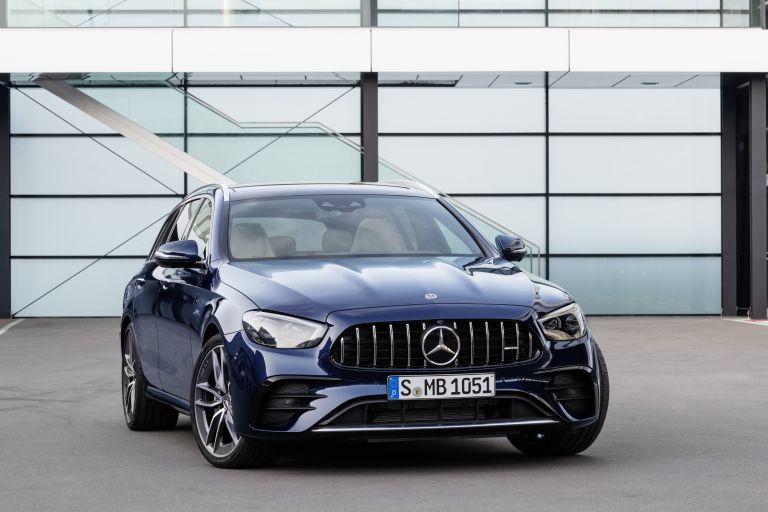 2020 Mercedes-AMG E 53 4Matic+ Estate 580096