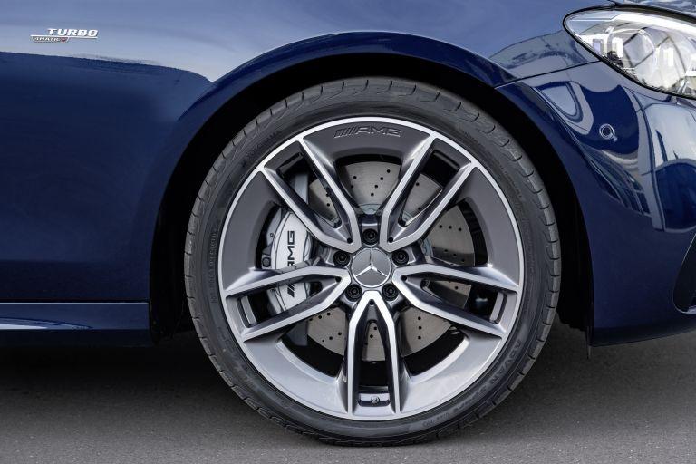 2020 Mercedes-AMG E 53 4Matic+ Estate 580103
