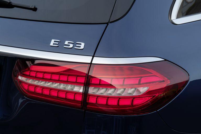 2020 Mercedes-AMG E 53 4Matic+ Estate 580104