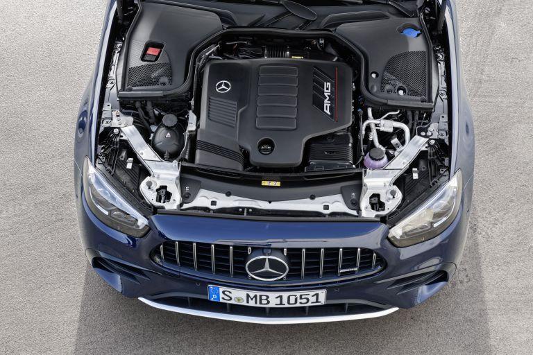 2020 Mercedes-AMG E 53 4Matic+ Estate 580105