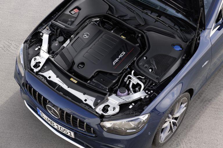 2020 Mercedes-AMG E 53 4Matic+ Estate 580106