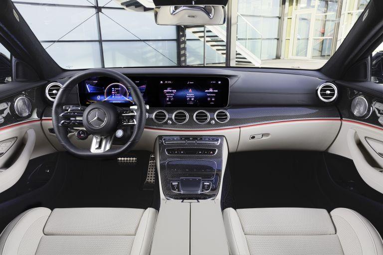 2020 Mercedes-AMG E 53 4Matic+ Estate 580109