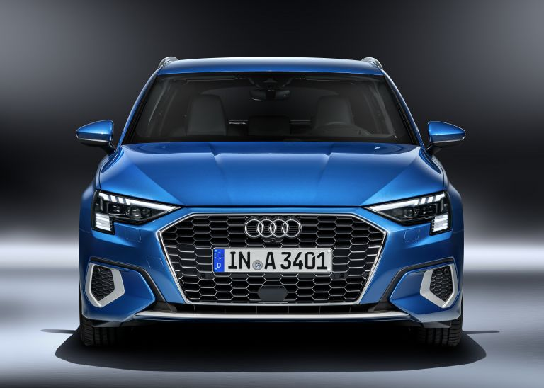 2020 Audi A3 sportback 584493