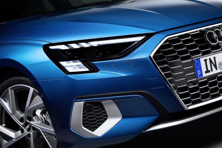 2020 Audi A3 sportback 584497