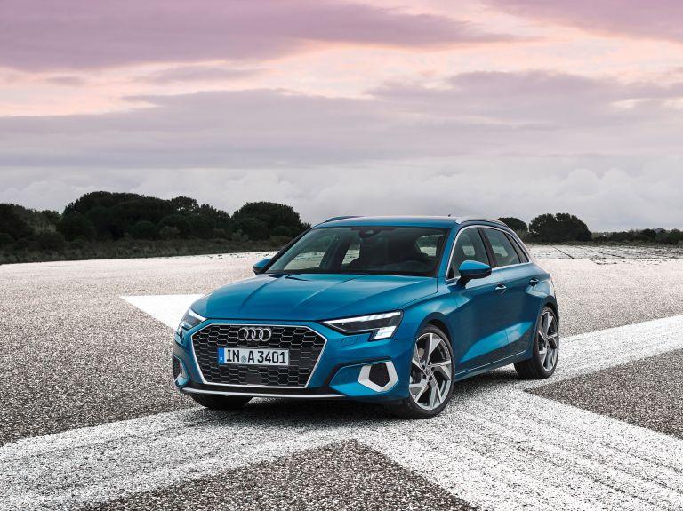 2020 Audi A3 sportback 584502