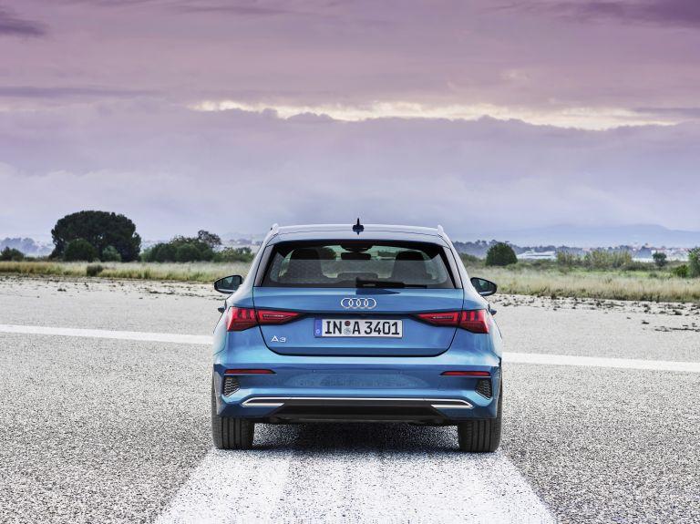 2020 Audi A3 sportback 584506