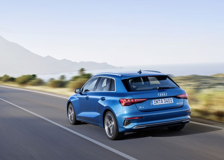2020 Audi A3 sportback 584508