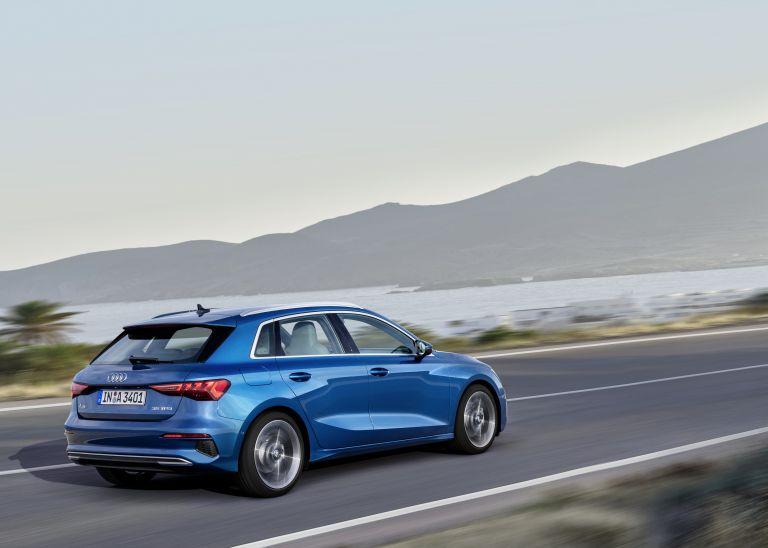 2020 Audi A3 sportback 584509