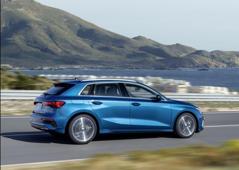 2020 Audi A3 sportback 584510