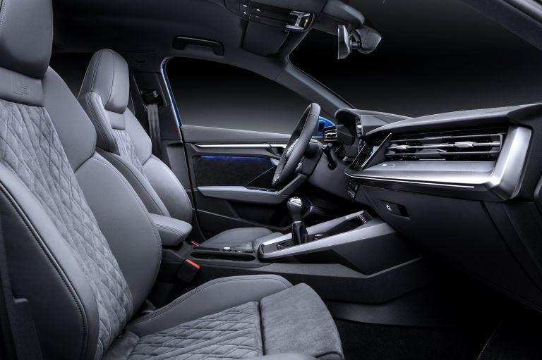 2020 Audi A3 sportback 584514