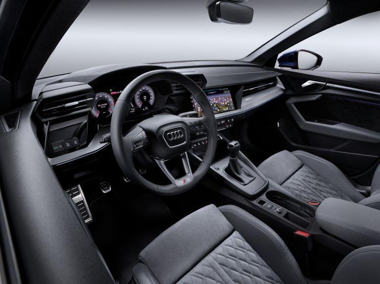 2020 Audi A3 sportback 584516