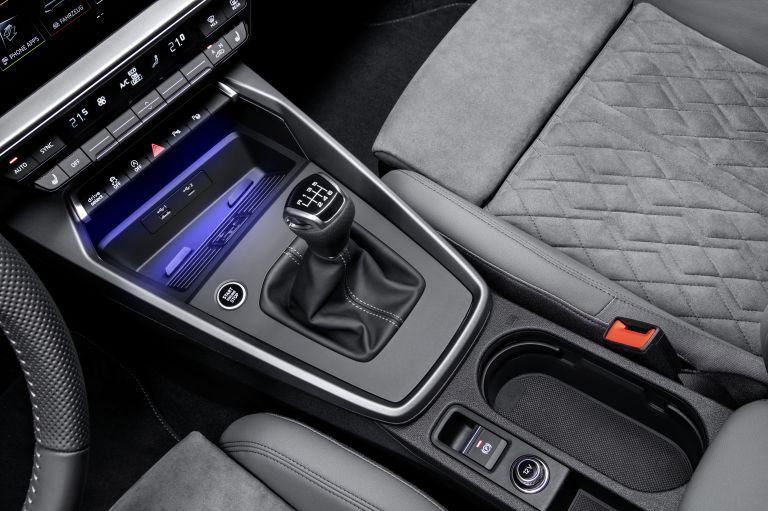 2020 Audi A3 sportback 584519