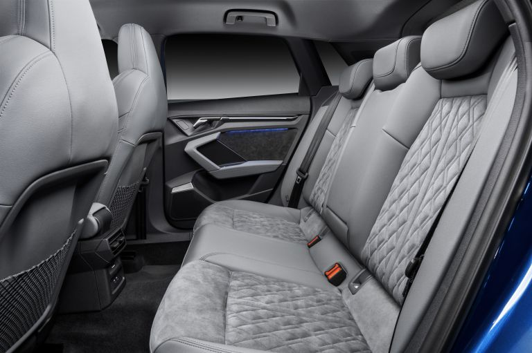 2020 Audi A3 sportback 584520