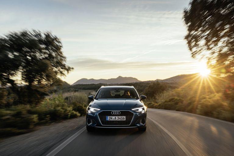 2020 Audi A3 sportback 584529