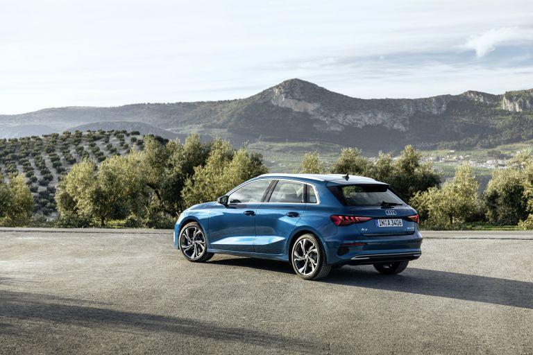 2020 Audi A3 sportback 584536