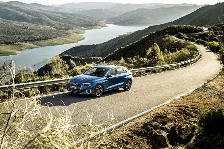 2020 Audi A3 sportback 584538