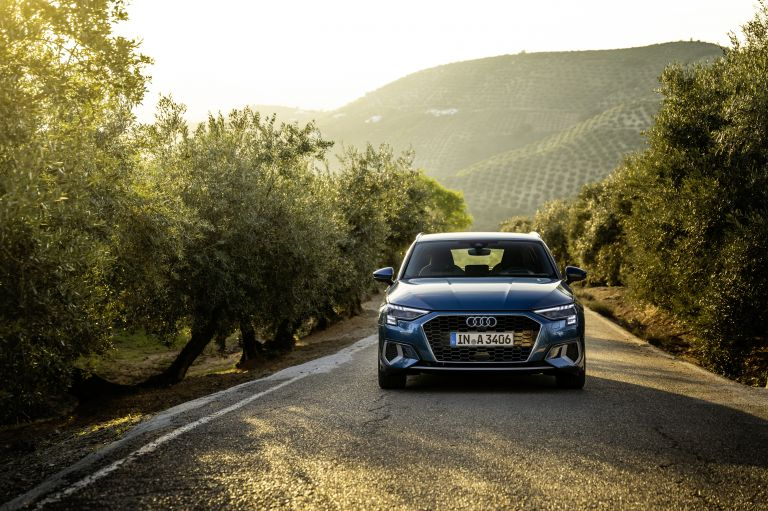 2020 Audi A3 sportback 584539