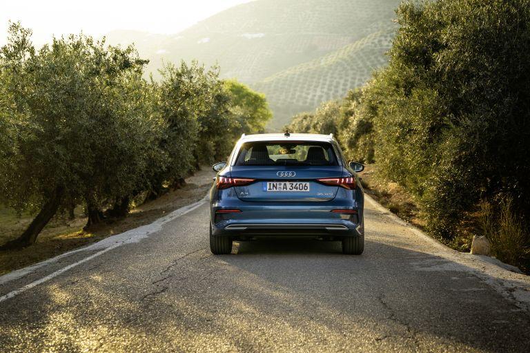 2020 Audi A3 sportback 584540