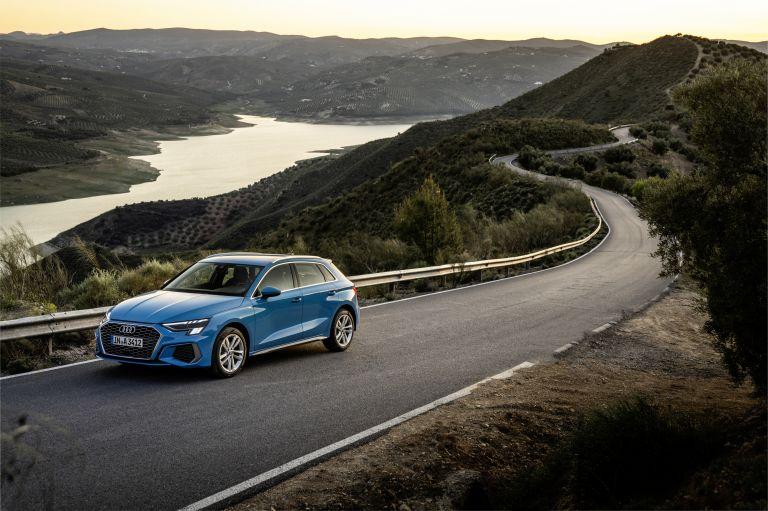 2020 Audi A3 sportback 584541