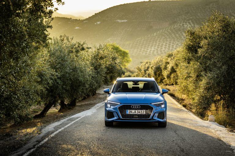 2020 Audi A3 sportback 584542